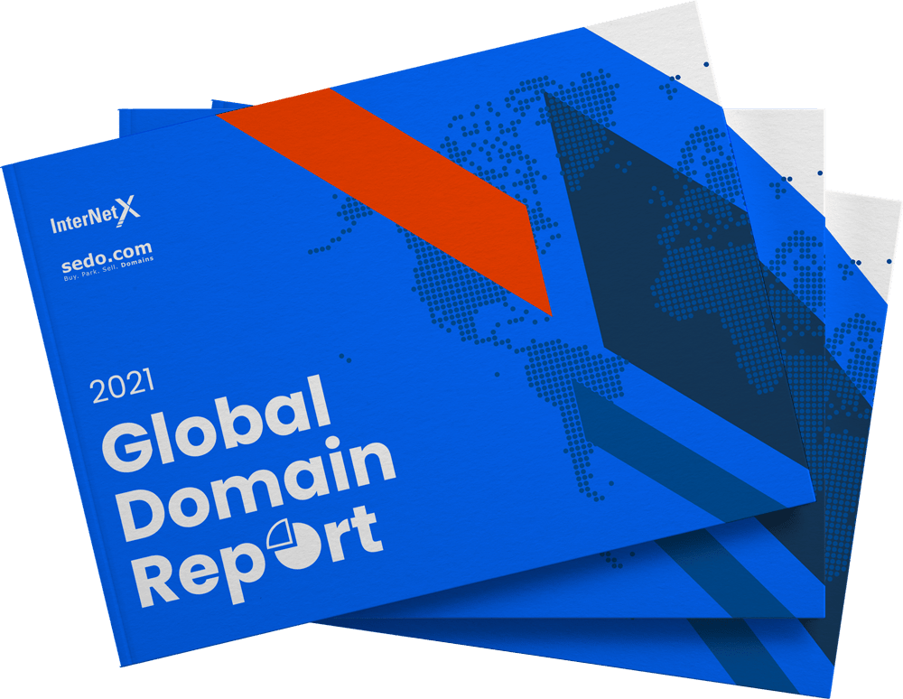Global Domain Report