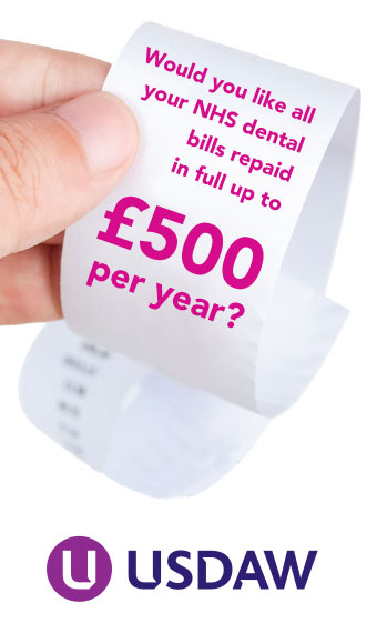 Claim Back £500 Per Year