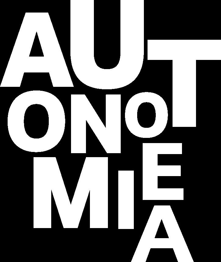 AUTONOMIAE
