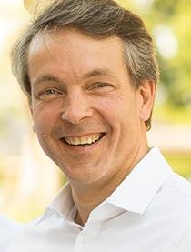Jan-Peer Landmann (MSc), Heilpraktiker in eigener Chiropraxis