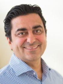 Cyrus Marco Djahabnaz (MSc), Heilpraktiker in eigener Chiropraxis