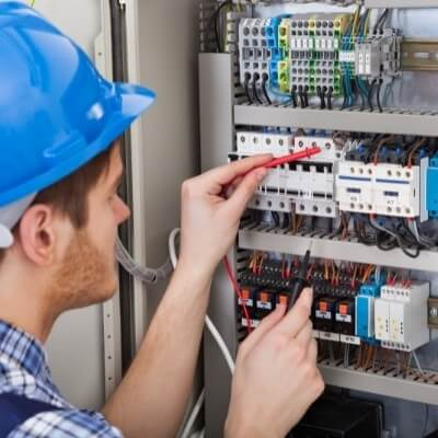 erp pour électricien