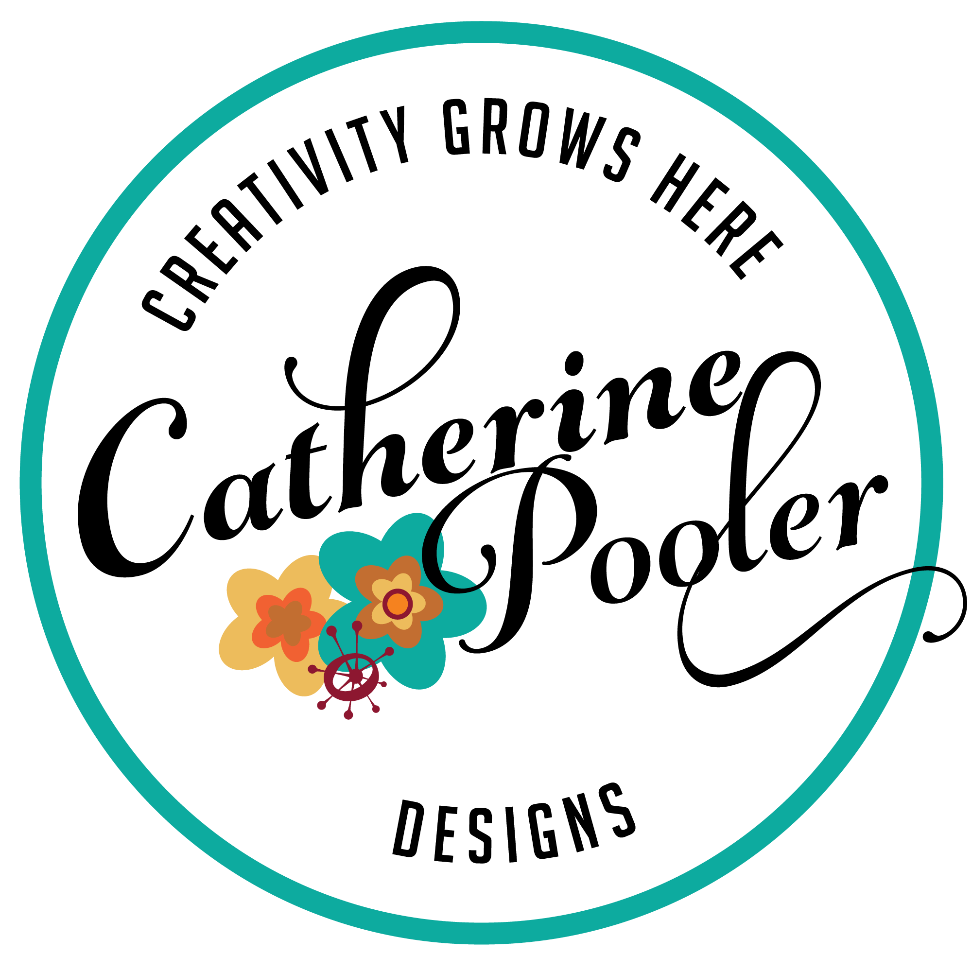 Catherine Pooler Designs
