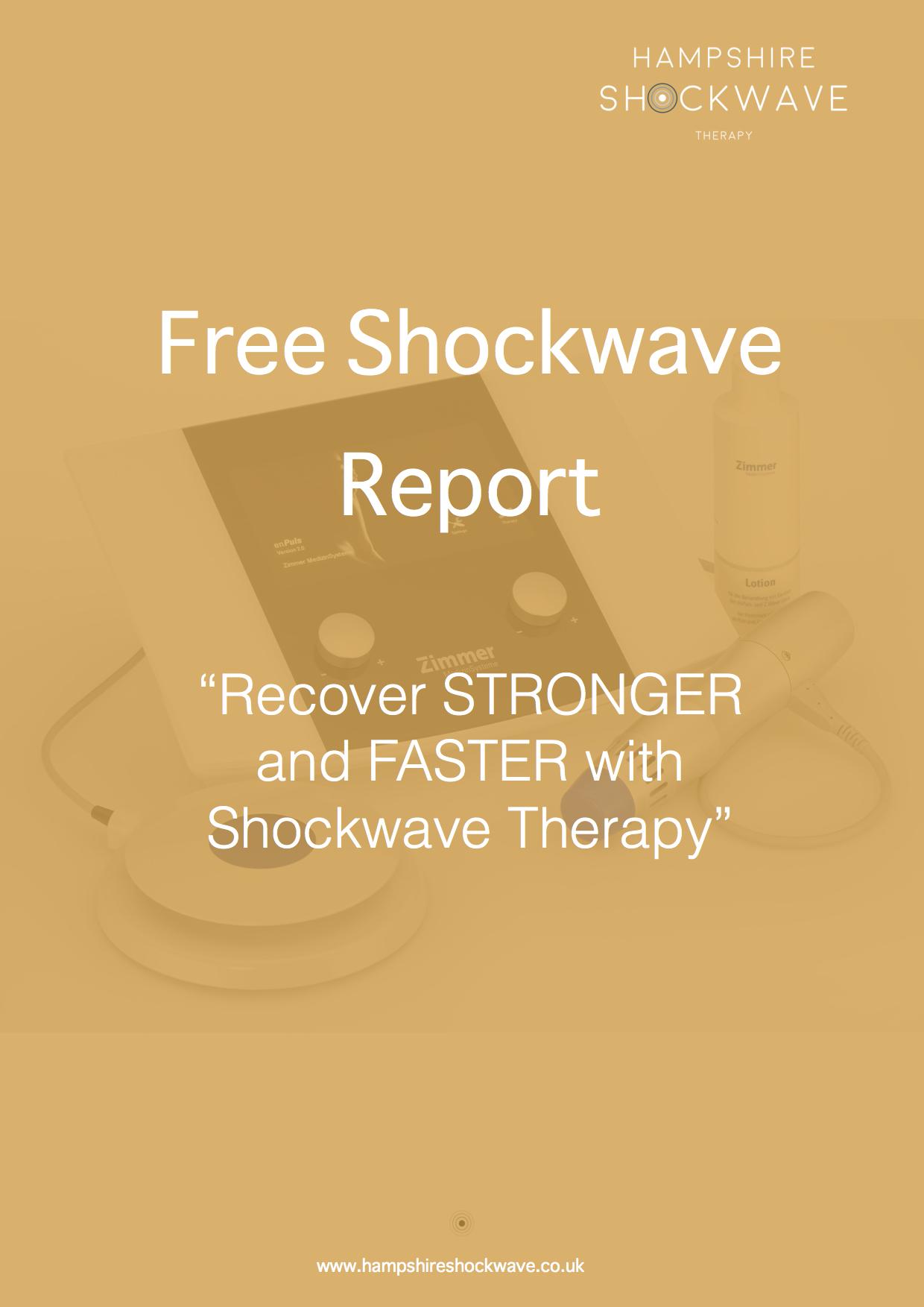Free Shockwave Report
