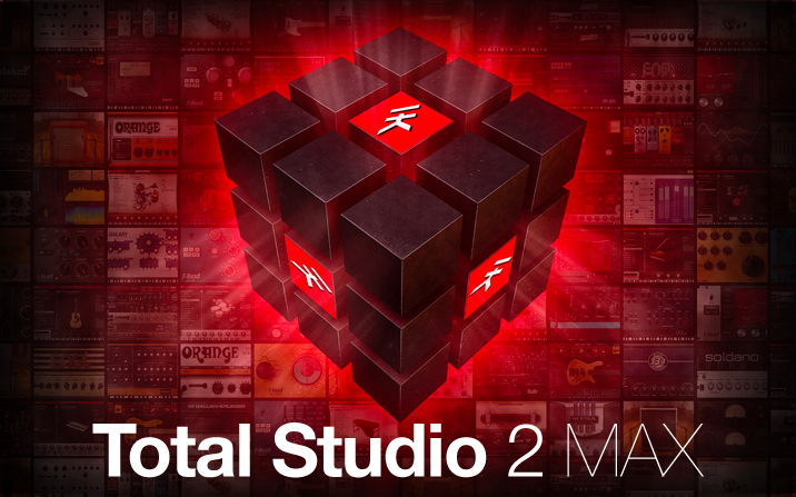 How it Works: Total Studio 2 by IK Multimedia. SongTown.com Monthly Giveaway April 2018