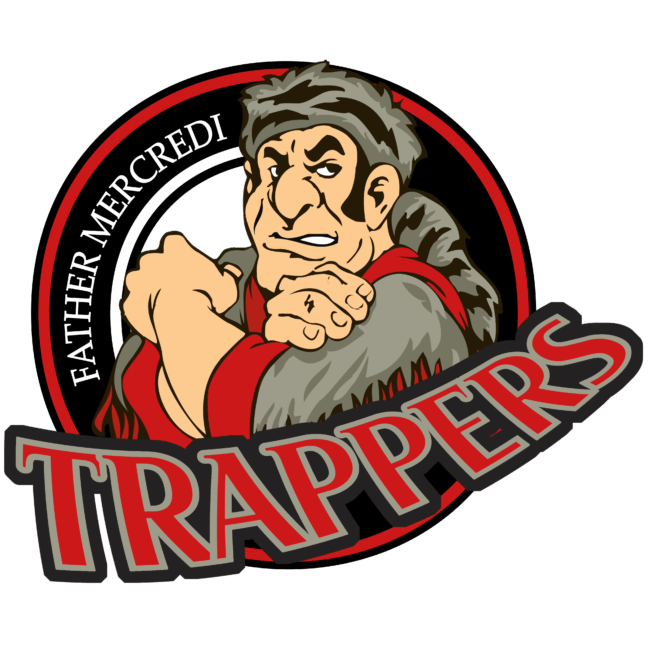 Father Mercredi Trappers