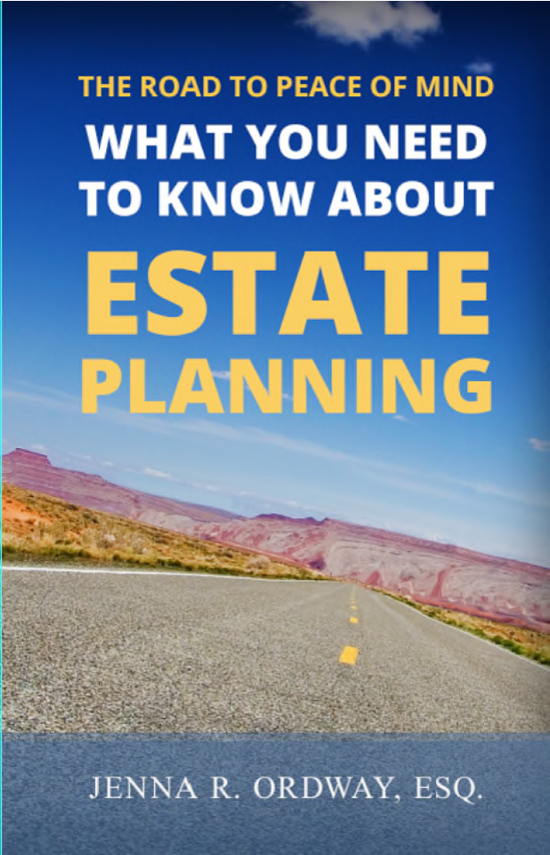 Massachusetts Estate Planning Book
