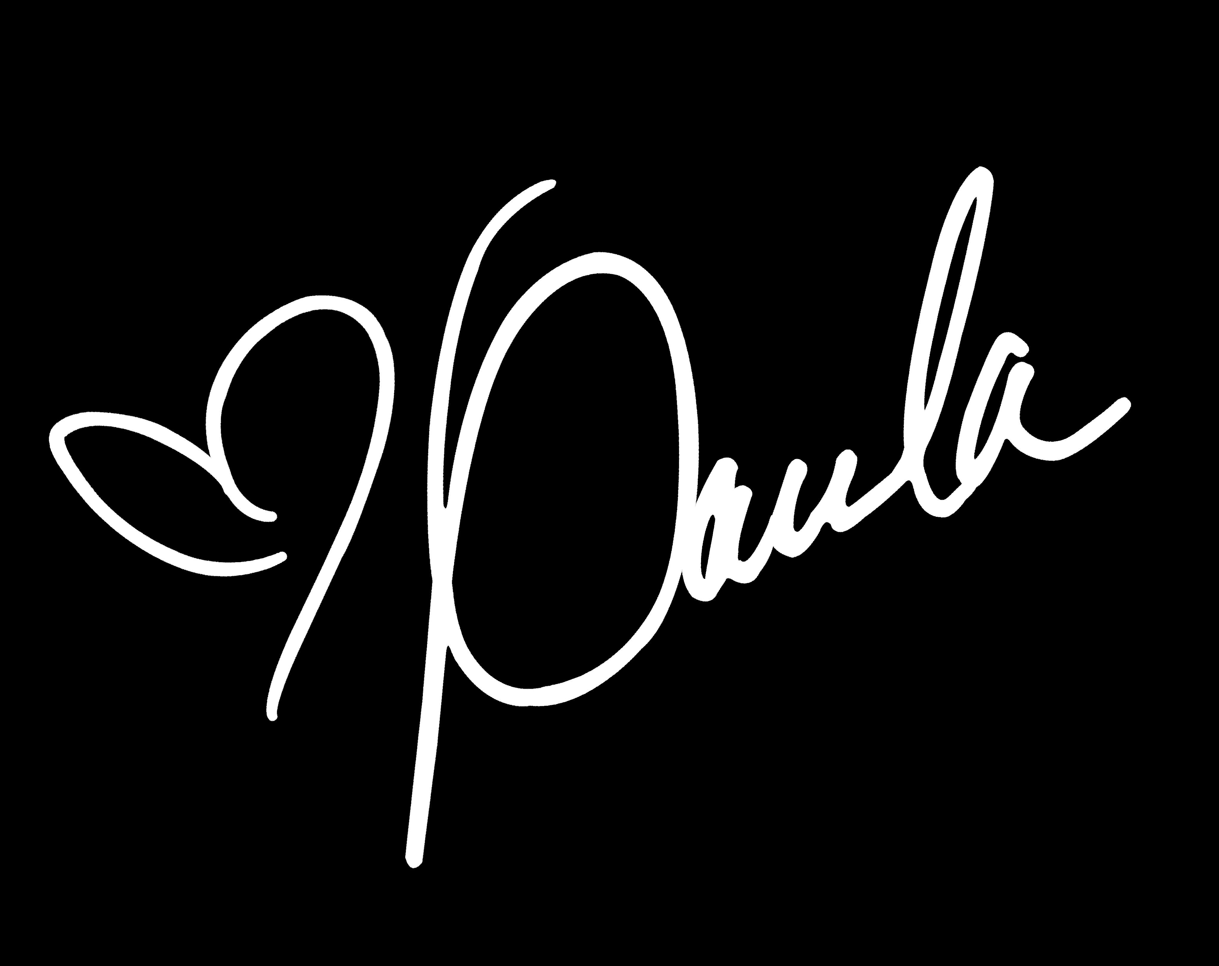 Paula White Ministries Logo